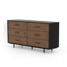 August 6 Drawer Dresser