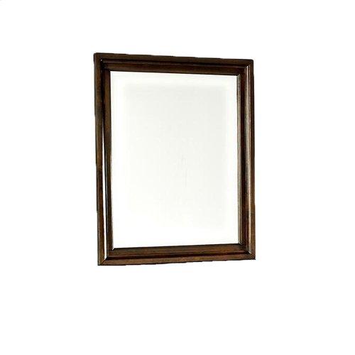 Jackson Landscape Mirror