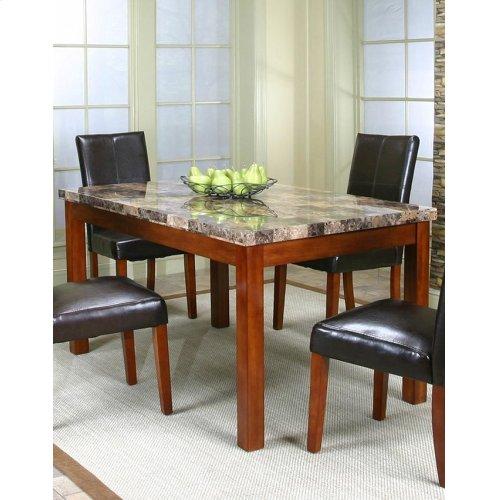 Mayfair 36x60 Table