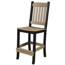 Garden Mission Bar Chair