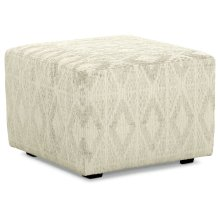 MARQ Living Room Porter 21in. Cube Ottoman