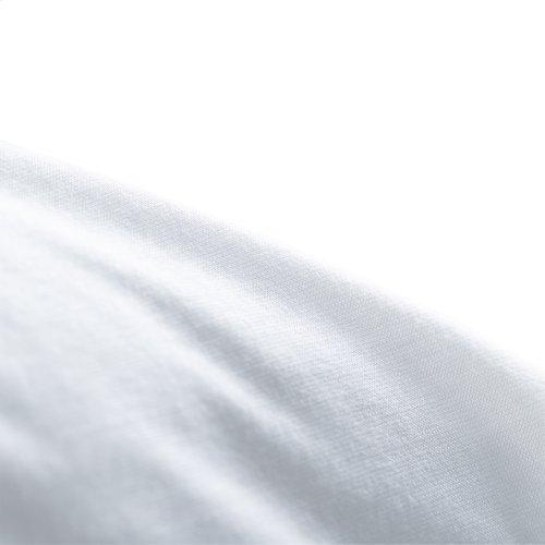 Pr1me® Smooth Pillow Protector King Pillow Protector