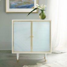 Seaglass Two Door Cabinet