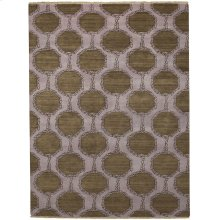 Laurel Taupe Hand Knotted Rugs