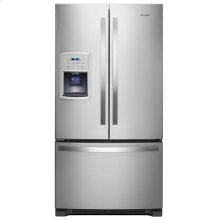 36-inch Wide Counter Depth French Door Refrigerator - 20 cu. ft.