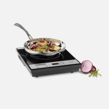 Discontinued Induction Cooktop