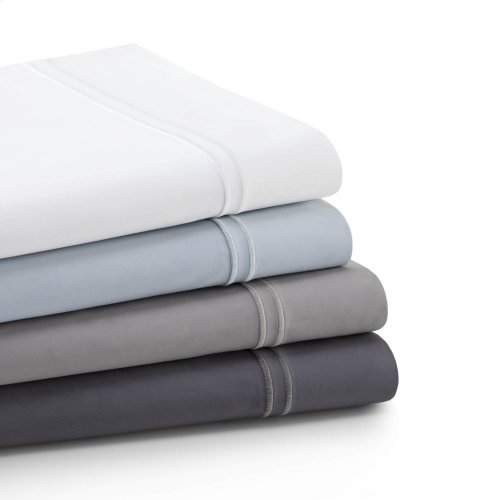 Supima® Cotton Sheets Cal King White