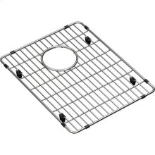 "Elkay Crosstown Stainless Steel 12"" x 15-1/4"" x 1-1/4"" Bottom Grid"