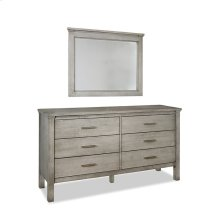 Double Dresser
