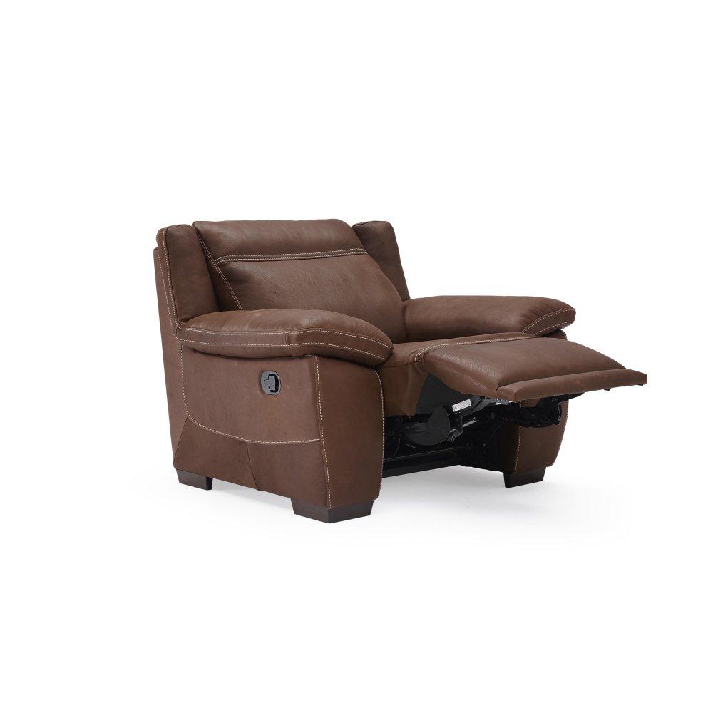 Natuzzi Editions B875 Reclining Chair
