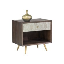 Aniston Nightstand