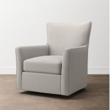 Elle Swivel Glider