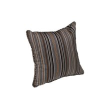 "15"" x 15"" Throw Pillow (Corded)"
