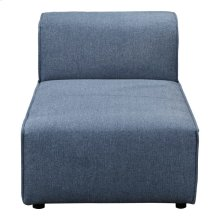 Rodeo Chaise Blue