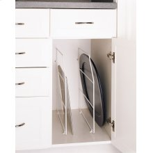 "Rev-A-Shelf - 597-12-52 - 12"" Bakeware Organizer"