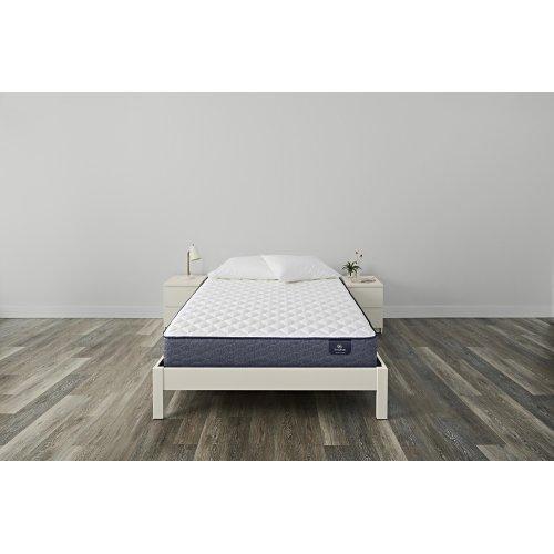 Sleep True - Malloy - Firm - Twin XL