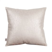 "16"" x 16"" Pillow Glam Sand"