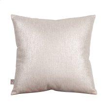 "16"" x 16"" Pillow Glam Sand"