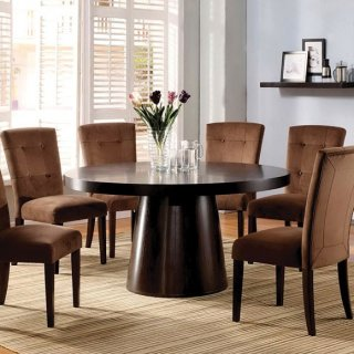 Havana Round Dining Table
