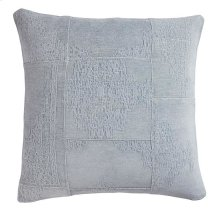 Patrick Pillow Cover Seamist