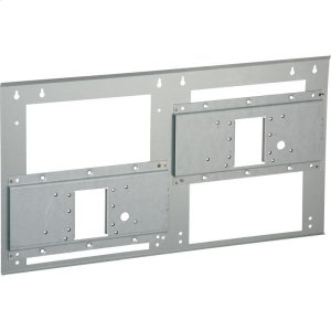 """Elkay Surface Mounting Plate LH 38-1/4"""" x 20-1/8"""" Product Image"""
