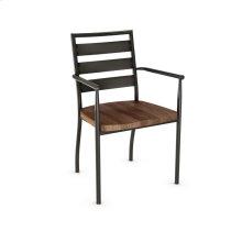 Tori Armchair (wood) Product Image