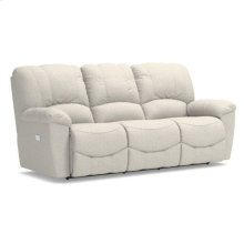 Hayes Power Reclining Sofa w/ Headrest