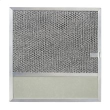 "Aluminum Filter with Light Lens, 11"" x 17"" x 3/8"""