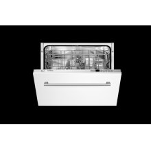 DF 251: 24-inch fully integrated dishwasher
