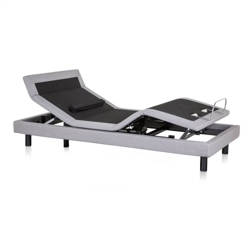 S700 Adjustable Bed Base Split Cal King