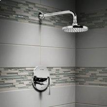 Berwick Shower Only Trim with Pressure Balance Cartridge  American Standard - Polished Chrome