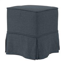 Universal Cube Linen Slub Indigo - Skirted