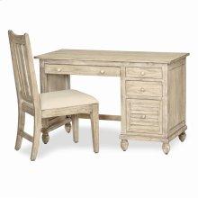 Tortuga II Desk & Chair Set