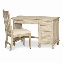Tortuga II Desk & Chair Set