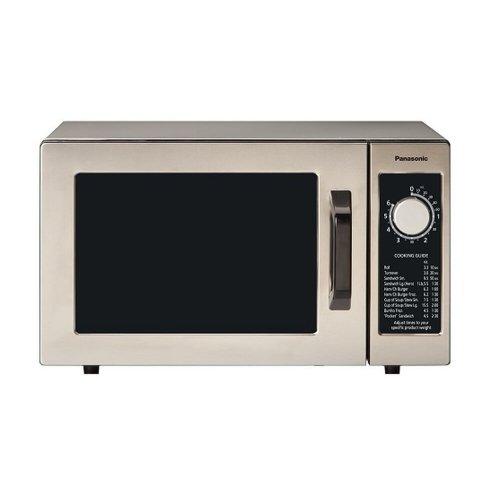 1000 Watt Commercial Microwave Oven NE-1025F