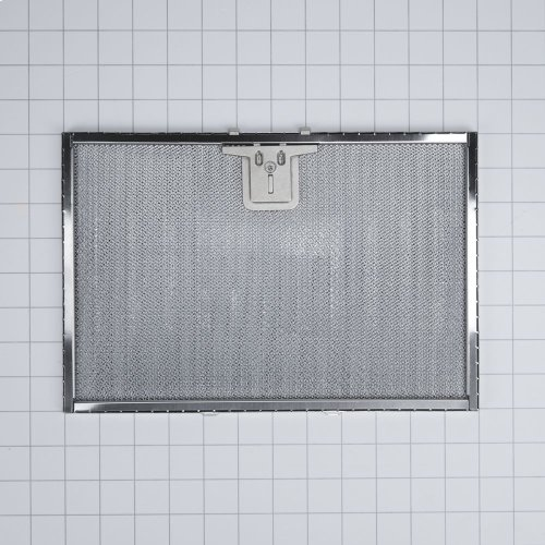 "Grease Filter for 30"" Downdraft Hood"
