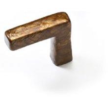 Motif knob