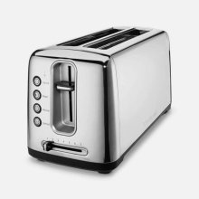 The Bakery Artisan Bread 2 Slice Toaster