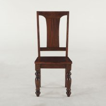 "Casablanca Dining Chair 18"""