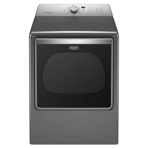 SCRATCH AND DENT8.8 cu. ft Extra-Large Capacity Dryer with Steam Refresh Cycle