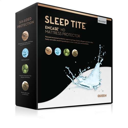 Encase ® HD Mattress Protector King