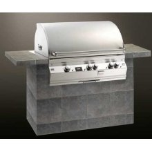 Gas Barbecue Grills Echelon 790s.Built-In Head Feather-Lite Model