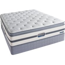 Beautyrest - Recharge - Dennet - Plush - Pillow Top - Queen