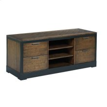 Franklin Entertainment Console