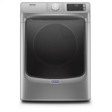 Front Load Gas Dryer with Extra Power and Quick Dry Cycle - 7.3 cu. ft.