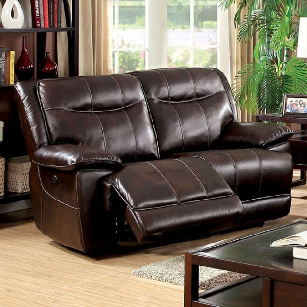 Dolton Motion Love Seat