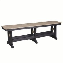 """66"""" Dining Bench (Dining Height)"""