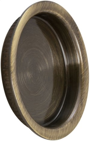 Cup Pull in (SB Shaded Bronze, Lacquered) Product Image