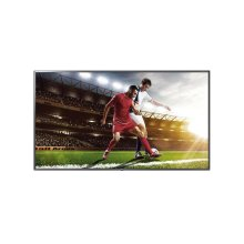 "75"" UT640S Series UHD Commercial Signage TV"