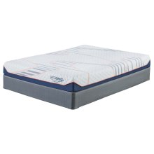 8 Inch MyGel - White 2 Piece Mattress Set